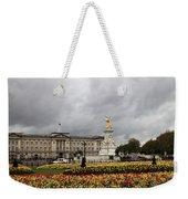 Buckingham Palace Weekender Tote Bag