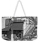 Bud'd Broiler New Orleans-bw Weekender Tote Bag