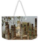 Buddha In Thailand Weekender Tote Bag