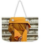 Buddhist Monk 2 Weekender Tote Bag