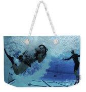 Buds Students Participate In Underwater Weekender Tote Bag