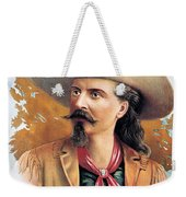 Buffalo Bill Cody, C1888 Weekender Tote Bag