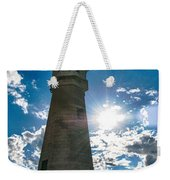 Buffalo Lighthouse 15717c Weekender Tote Bag