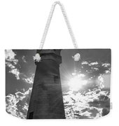 Buffalo Lighthouse 16717b Weekender Tote Bag