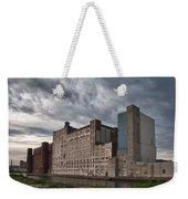 Buffalo Mills - The Backside Weekender Tote Bag
