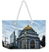 Buffalo Savings Bank 11415 Weekender Tote Bag