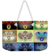 Bug-collection Weekender Tote Bag