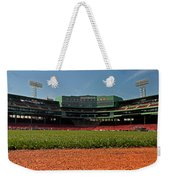 Bugs Eye View From Center Field Weekender Tote Bag