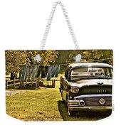 Buick For Sale Weekender Tote Bag