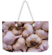 Bulk Garlic Watercolor Weekender Tote Bag