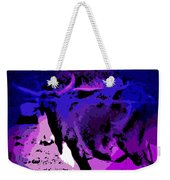 Bull On The Move Weekender Tote Bag