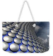 Bullring - Selfridges V2.0 Weekender Tote Bag