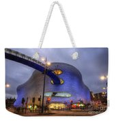 Bullring - Selfridges V5.0 Weekender Tote Bag