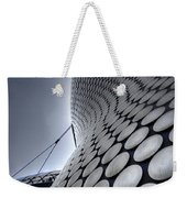 Bullring - Selfridges Weekender Tote Bag