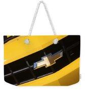Bumble Bee Grill-7921 Weekender Tote Bag