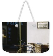 Bunratty Castle And Folk Park, Co Weekender Tote Bag