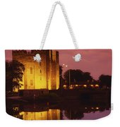 Bunratty, County Clare, Ireland Weekender Tote Bag