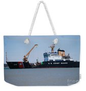 Buoy Changing Weekender Tote Bag
