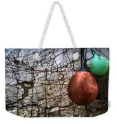 Buoys Weekender Tote Bag