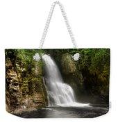 Bushkill Waterfalls Weekender Tote Bag
