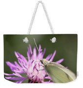 Butterfly - Plain And Simple Weekender Tote Bag