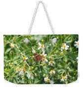 Butterfly 31 Weekender Tote Bag