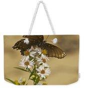 Butterfly 3321 Weekender Tote Bag