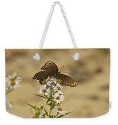 Butterfly 3322 Weekender Tote Bag