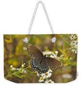 Butterfly 3325 Weekender Tote Bag