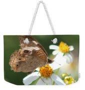 Butterfly 39 Weekender Tote Bag