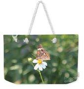 Butterfly 42 Weekender Tote Bag