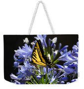 Butterfly Catcher Weekender Tote Bag