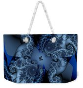 Butterfly Dreams Weekender Tote Bag