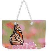 Butterfly Garden Iv Weekender Tote Bag