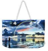 Butterfly Heaven Weekender Tote Bag
