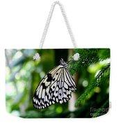 Butterfly II Weekender Tote Bag