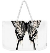 Butterfly Tears 2 Weekender Tote Bag