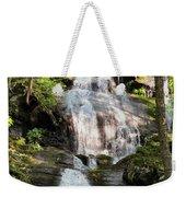 Buttermilk Falls Nj Weekender Tote Bag