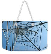 Buzz To The Sky Weekender Tote Bag