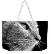 Bw Kitty Weekender Tote Bag