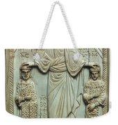 Byzantine Art Weekender Tote Bag