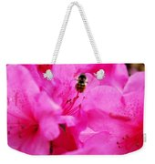 Bzzzz Weekender Tote Bag
