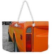 Ca246-12 Weekender Tote Bag