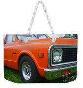Ca247-12 Weekender Tote Bag