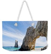 Cabo San Lucas Arch Weekender Tote Bag