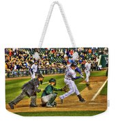 Cabrera Grand Slam Weekender Tote Bag
