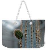 Cactus 17 Weekender Tote Bag