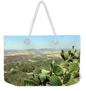 Cactus At Samaria Weekender Tote Bag