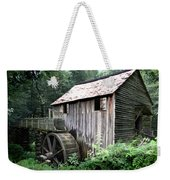 Cade's Grist Mill Weekender Tote Bag
