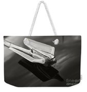 Cadillac Ornament Weekender Tote Bag